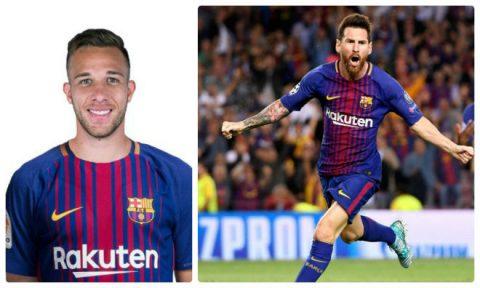 """Điểm tin bóng đá sáng 28/3: """"Iniesta mới"""" sang Barca vì Messi; Man City méo mặt vì sao trẻ"""