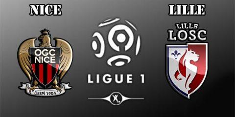 Nhận định Nice vs Lille, 1h00 ngày 03/03: Vượt qua rắc rối