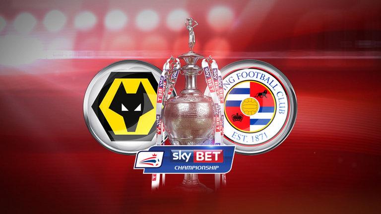 Nhận định Wolves vs Reading, 02h45 ngày 14/03: Đi tìm niềm vui