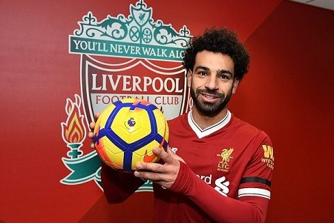 """""""Nếu rời bỏ Liverpool, Salah sẽ là thằng ngu"""""""