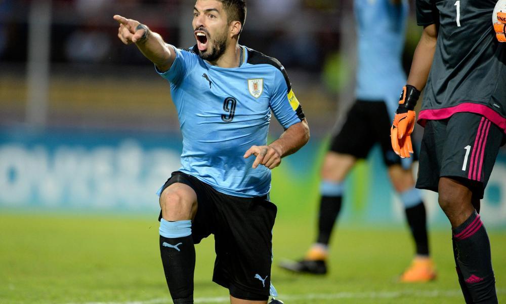 Uruguay vs Czech