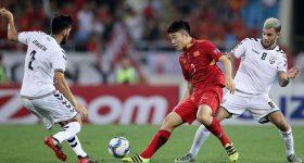 Việt Nam là đại diện duy nhất ĐNA giành vé dự VCK Asian Cup 2019