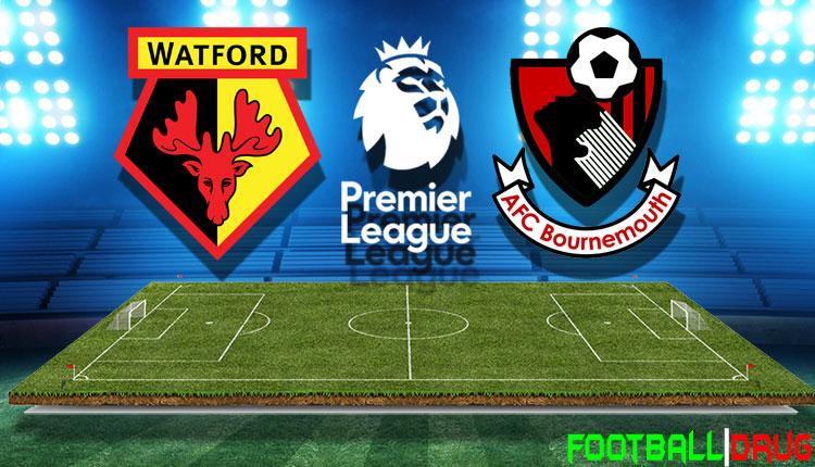 Nhận định Watford vs Bournemouth, 21h00 ngày 31/03: Niềm vui sân nhà