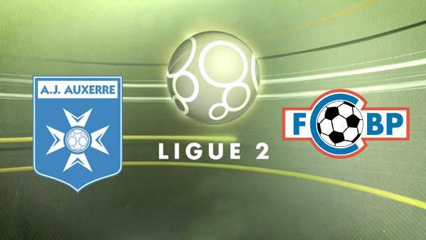 Nhận định Auxerre vs Bourg Peronnas, 01h00 ngày 31/03: 3 điểm bỏ túi