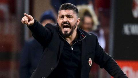 Thắng kịch tính Lazio, Milan đối đầu Juve ở chung kết