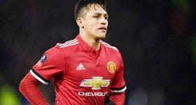 SỐC: Thực ra Alexis Sanchez không muốn đến Man United?