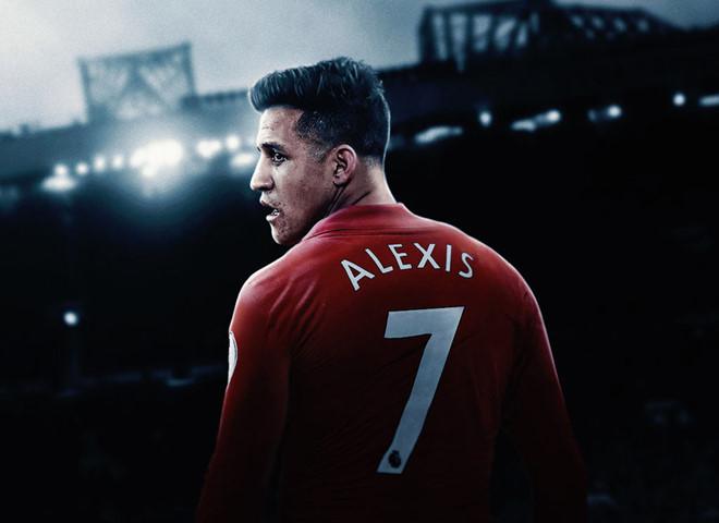 Vén màn nguyên nhân phong độ sa sút của Alexis Sanchez