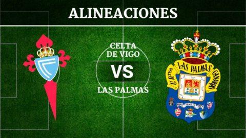 Nhận định Celta Vigo vs Las Palmas, 3h00 ngày 06/03: Niềm vui hiếm hoi