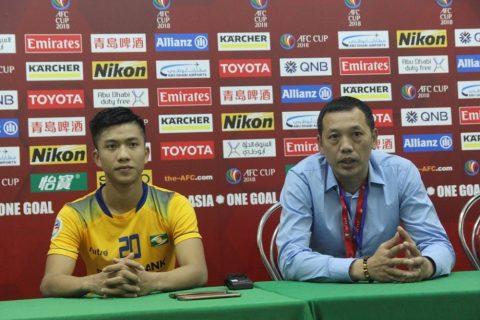 Điểm tin bóng đá Việt Nam sáng 07/03: HLV Đức Thắng tiếc khi SLNA không thể chiến thắng