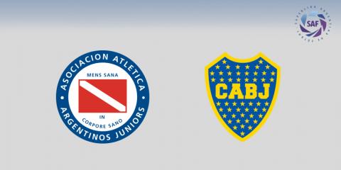 Nhận định Argentinos vs Boca Juniors, 07h15 ngày 6/3: Đối thủ cứng đầu