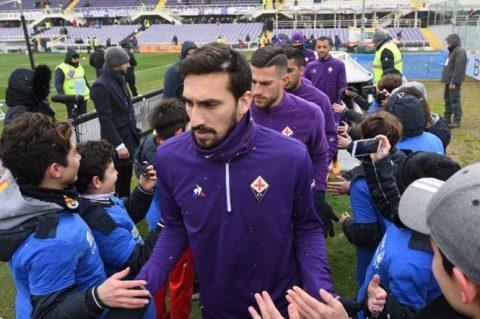 Cảnh sát Ý điều tra về khả năng đội trưởng CLB Fiorentina bị giết