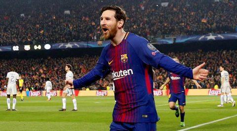 """Điểm tin bóng đá sáng 15/3: Messi hóa """"thánh sống"""", đề xuất bỏ Champions League"""