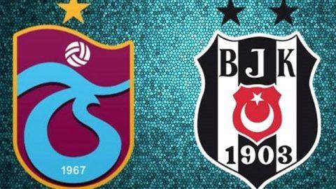 Nhận định Trabzonspor vs Besiktas, 0h00 ngày 6/3: Áp sát ngôi đầu