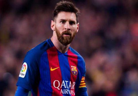 """Leo Messi – siêu sao gương mẫu hay """"bố già ẩn danh""""?"""