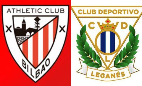 Nhận định Athletic Bilbao vs Leganes, 2h45 ngày 12/03: Thiếu lửa