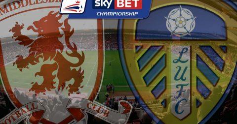 Nhận định Middlesbrough vs Leeds United, 2h45 ngày 03/03: Ngóng trông Play-off