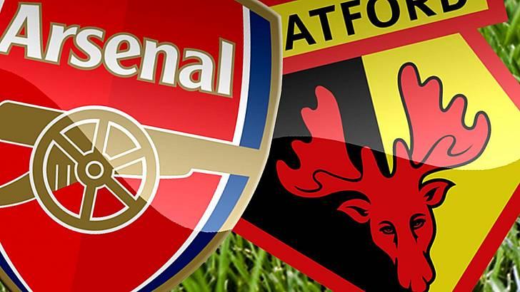 Nhận định Arsenal vs Watford, 20h30 ngày 11/03: Vấn đề tự tin