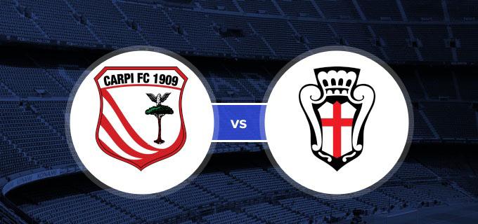 Nhận định Carpi vs Pro Vercelli, 02h30 ngày 20/3: Hàng công yếu
