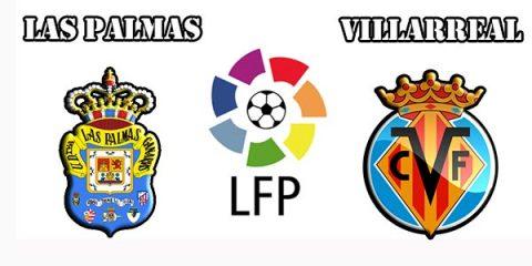 Nhận định Las Palmas vs Villarreal, 0h30 ngày 12/03: Tàu ngầm chìm
