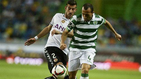 Nhận định Chaves vs Sporting Lisbon, 02h00 ngày 13/3: Nối tiếp niềm đau