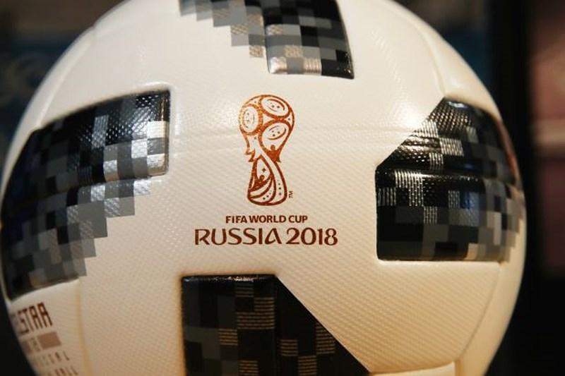 World Cup 2018 sẽ được thay cầu thủ thứ tư?