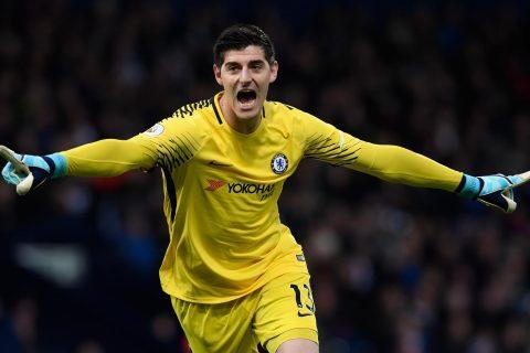 Điểm tin sáng 26/03: Courtois ra tối hậu thư với Chelsea, Mourinho kết Danny Rose