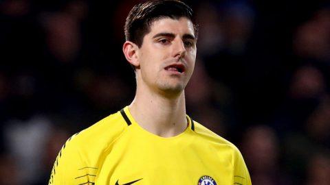 Điểm tin chiều 27/03: Courtois gặp hạn, Man Utd sắp bán 5 ngôi sao