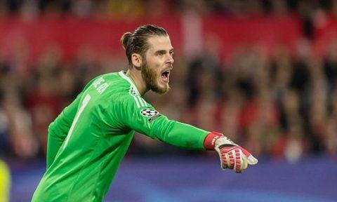 """Mourinho: """"De Gea không phải để bán, tốt nhất Real nên tìm thủ môn khác"""""""