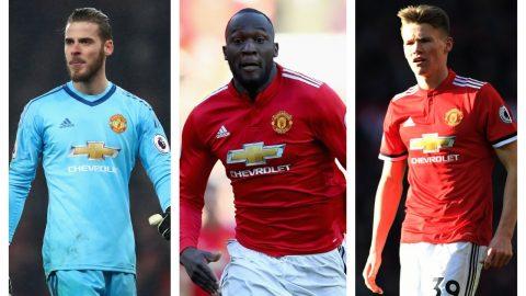 Ai xuất sắc nhất Man Utd trong tháng Hai?