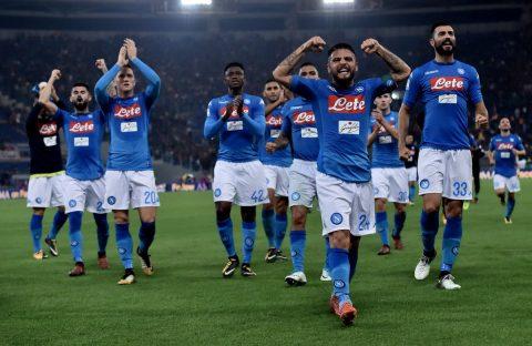 Những lý do khiến Napoli vẫn ung dung ngự trị trên đỉnh Serie A