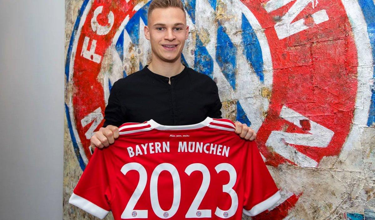 CHÍNH THỨC: Bayern đập tan tham vọng của Barca, Man City