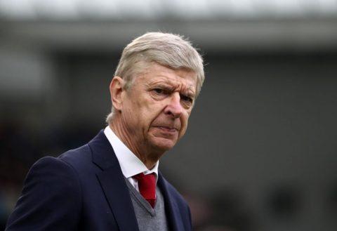 Nhiều trụ cột Arsenal muốn Arsene Wenger bị sa thải