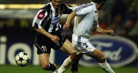 Juventus – cơn ác mộng thực sự của Real tại tứ kết Champions League 2018