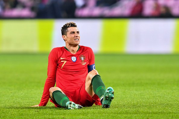 Hé lộ kỷ lục gây sốc của Ronaldo khi đối đầu với Hà Lan