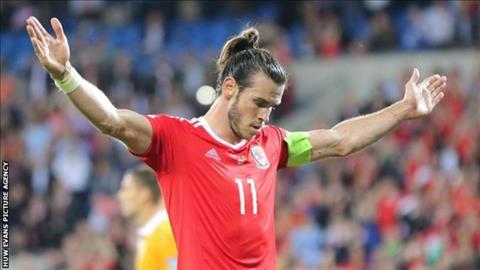 Gareth Bale như một vị thần tại Trung Quốc