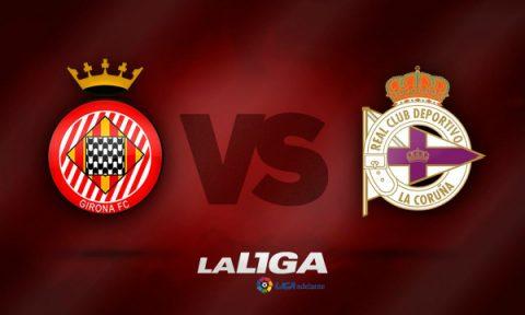 Nhận định Girona vs Deportivo, 3h00 ngày 10/03: Con tàu đắm
