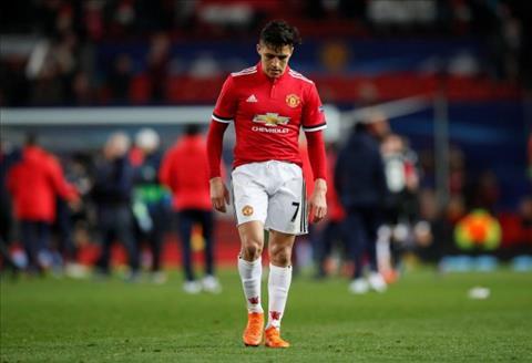 Góc Man Utd: Sanchez cần thời gian… và may mắn từ Mourinho