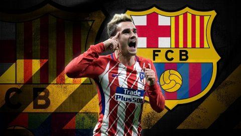 Mục tiêu của Real và MU ra yêu sách với Barcelona