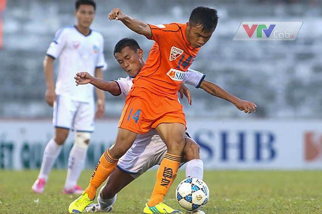 """Vòng 2 Nuti Café V.League 2018: Nóng bỏng derby xứ """"Quảng – Đà"""""""