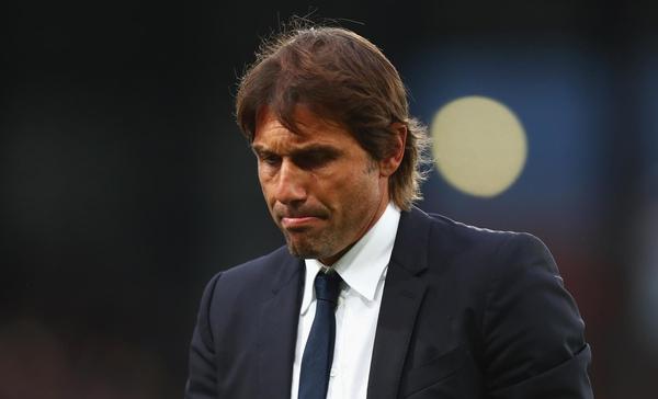 Conte sẽ sớm mất việc tại Chelsa