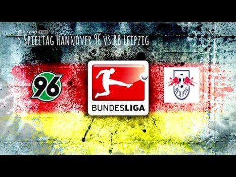 Nhận định Hannover vs RB Leipzig, 20h30 ngày 31/3: Sớm trụ hạng