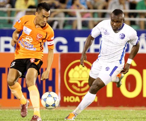 Việt Nam đứng top 1 châu Á về chuyển nhượng cầu thủ