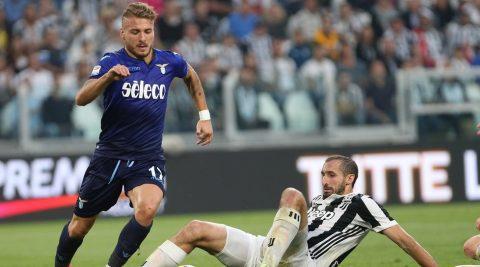 Đại chiến Lazio – Juventus và những điều 'thật bất ngờ'
