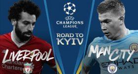 Lịch sử và truyền thống sẽ giúp Liverpool chiến thắng Man City?