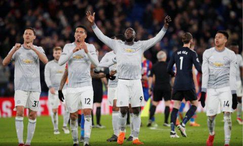 Tiêu điểm Vòng 29 Ngoại hạng Anh: Man Utd mừng to, Man City thể hiện sức mạnh