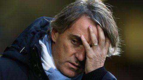 Mancini muốn làm HLV tuyển Ý để được nghe… chửi