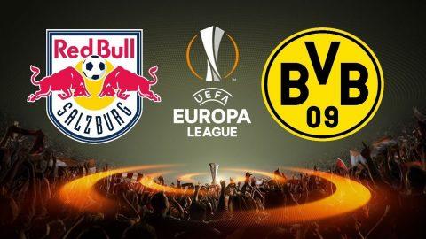 Nhận định RB Salzburg vs Dortmund, 03h05 ngày 16/03: Nhận thêm trái đắng