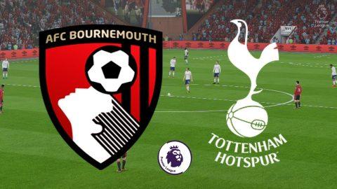 Nhận định Bournemouth vs Tottenham, 23h00 ngày 11/03: Gượng dậy