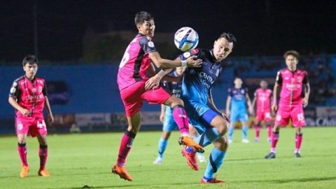Điểm tin bóng đá Việt Nam sáng 22/03: Tân binh tuyển Việt Nam tiết lộ động lực từ 'người đặc biệt'