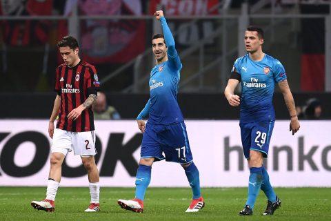 Arsenal và cứu cánh cuối cùng của mùa giải: Europa League